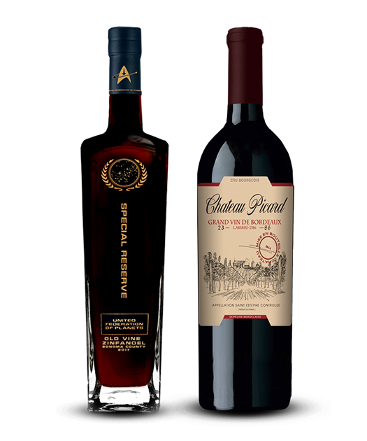 Chateau Picard Wine