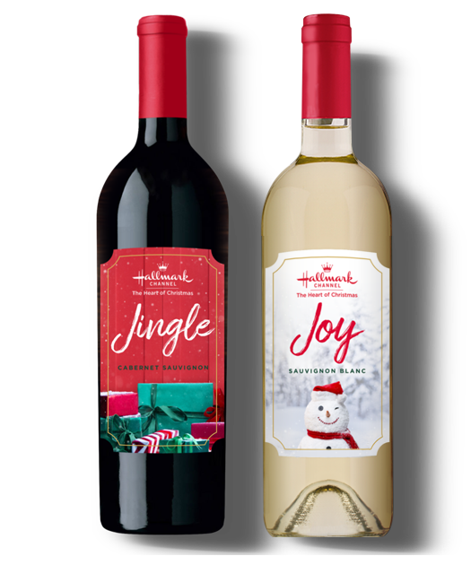 Hallmark Channel Wines