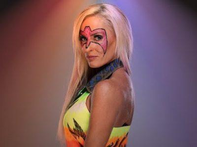 Dana Warrior