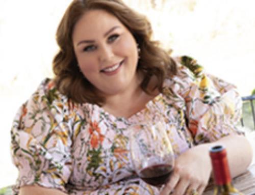 Chrissy Metz launches The Joyful Heart Wine Company